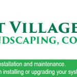 STL Sprinkler Systems, division of Quiet Village Landscaping Co.