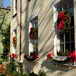 Business Holiday Decorating