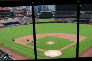busch stadium grounds