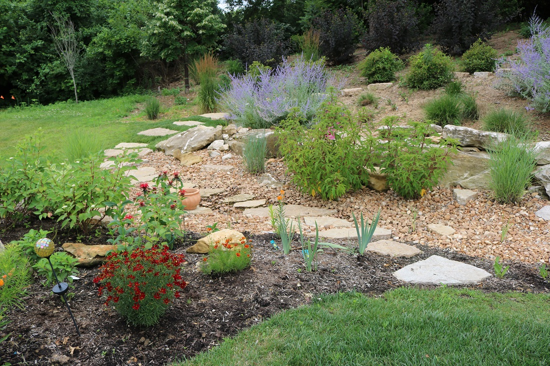 deer creek watershed alliance rainscaping cost-share program