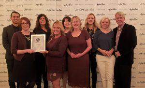 Ladue News Platinum List Party