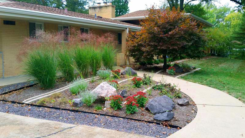 Landscape Design in St Louis, MO - Landscape Design St Louis Landscaping Services St Louis