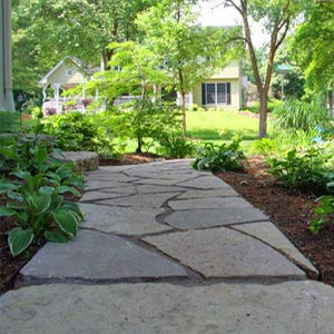 St Louis Landscape Construction and Installation