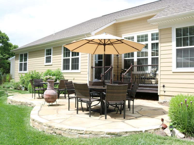 ... landscaping company in St Louis. Patio - Patio Construction In St Louis Landscape Design Service In St