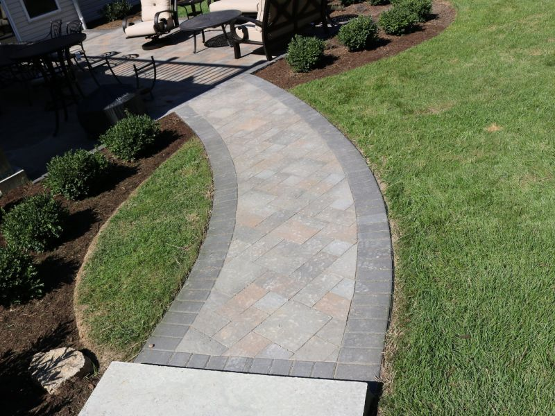 Rsz Hardscaping St Louis