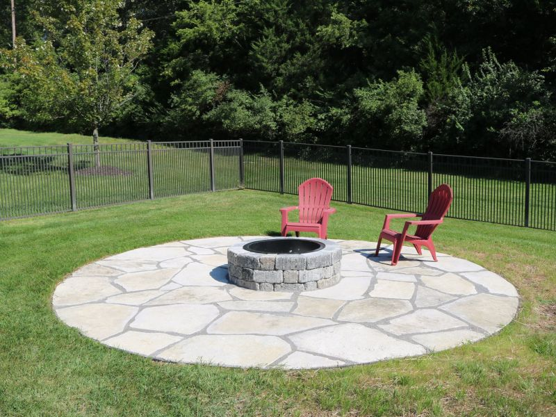 Rsz Outdoor Fire Pit In Town   Country Mo