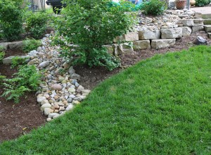 project clear rainscaping