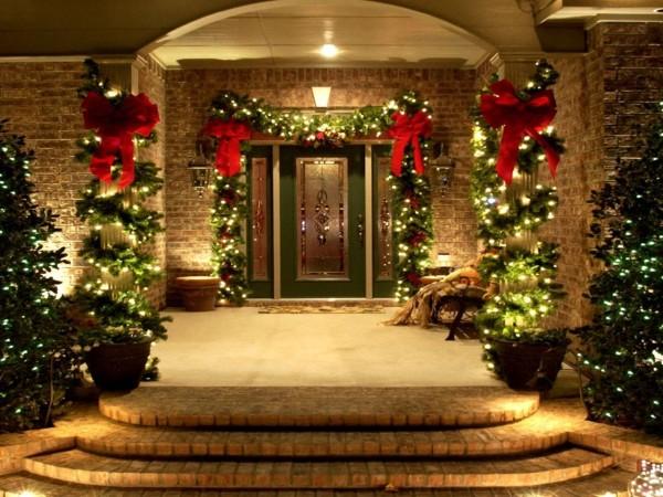 Best Secret Outdoor Xmas Decor Ideas Secret This Year @house2homegoods.net