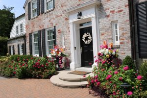 front yard landscaping st louis