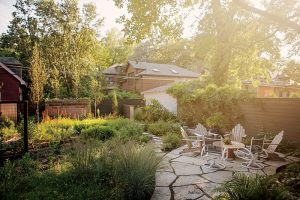 four seasons garden st louis landscaping