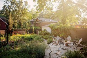four seasons garden st louis landscaping