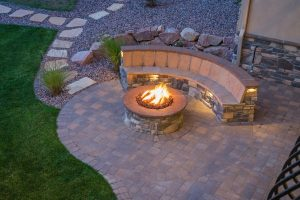 Paver Patio in St. Louis