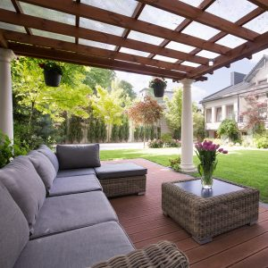 pergola design st louis