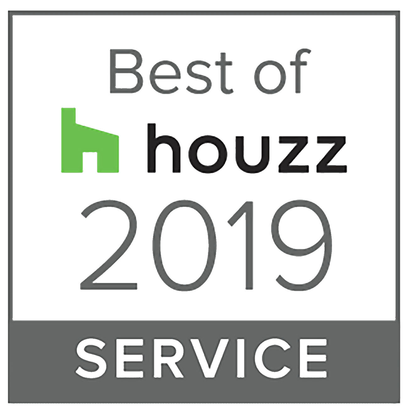 Houzz Best of Service in St. Louis Award Winning Landscaping5774