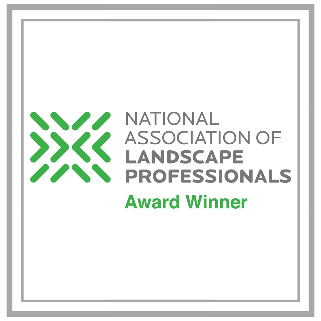 National Association of Landscape Professionals Award2693