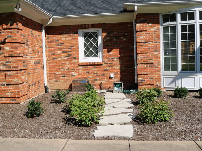 Rsz Hardscaping In St Louis