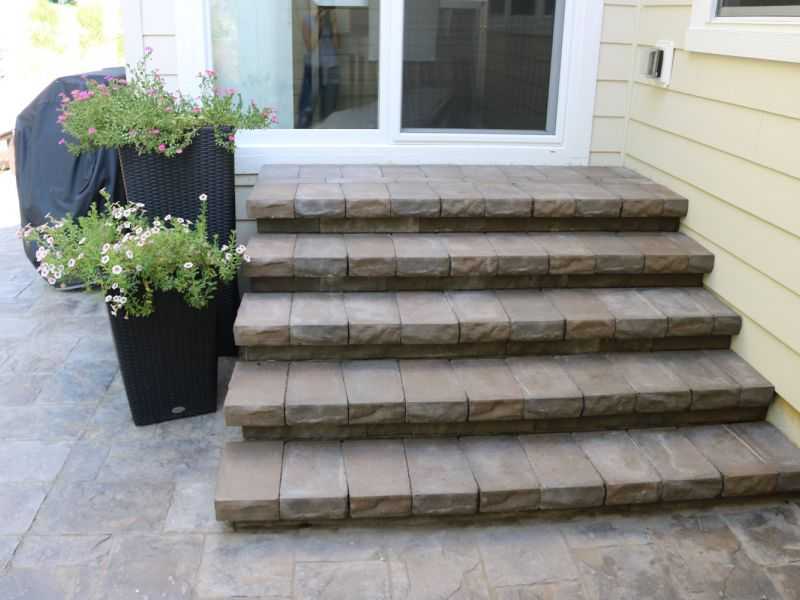 Rsz Patio Paver Steps